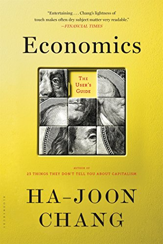 Download Economics: The User's Guide 1620408147