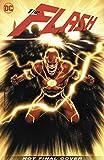 The Flash Vol. 10: Force Quest (Flash: Force Quest)