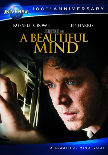 Beautiful Mind [DVD] [Import]