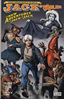Jack of Fables: New Adventures of Jack and Jack