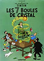 Les 7  Boules De Cristal (Adventures of Tintin)