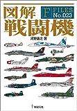 図解 戦闘機 F‐Files