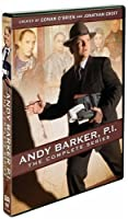 Andy Barker Pi: Complete Series [DVD] [Import]