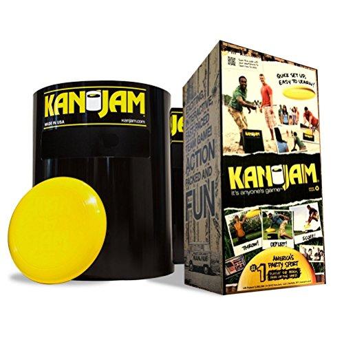 KanJam Ultimate Disc Game [並行輸入品] Kan-Jam