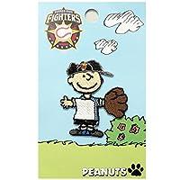ミノダ スヌーピーデコシール SNOOPY Fighters Charlie Brown S02R8691