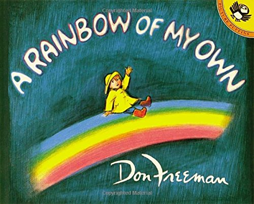 A Rainbow of My Own (Picture Puffin Books)の詳細を見る