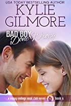 Bad Boy Done Wrong (Happy Endings Book Club, Book 5) (English Edition)