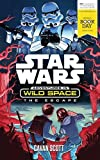 Star Wars: Adventures in Wild Space: The Escape: A World Book Day Title