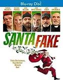 Santa Fake [Blu-ray]