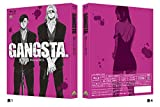 GANGSTA. Blu-ray BOX