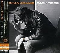 Easy Tiger [Japanese Import] by Ryan Adams (2007-07-24)