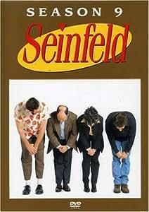 Seinfeld: The Complete Nineth Season [DVD] [Import]