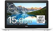 Dell ノートパソコン Inspiron 15 3593 ホワイト 21Q12W/Win10/15.6FHD/Core i5-1035G1/8GB/512GB/Webカメラ/無線LAN