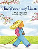 The Listening Walk by Paul Showers(1993-01-28) 画像