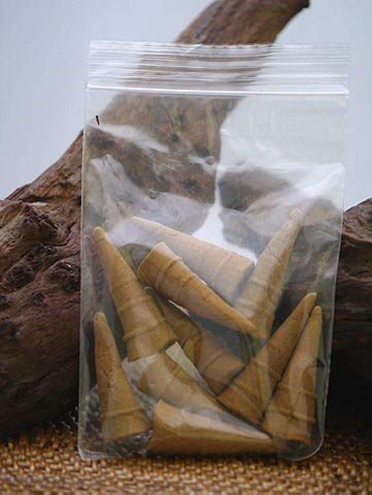 従者学んだ蒸発するVietnam Incense ベトナムのお香【特別沈香コーン香】金成友香公司