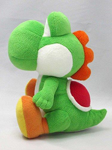三英貿易 スーパーマリオ ALL STAR COLLECTION ぬいぐるみ AC03 ヨッシー S おもちゃ