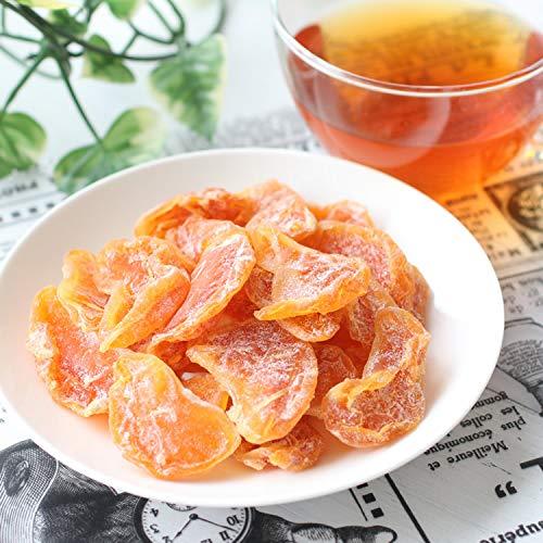 山下屋荘介 ドライフルーツ みかん (250g) [ 国産 ] 乾燥みかん オレンジ 無添加 砂糖不使用 お菓子