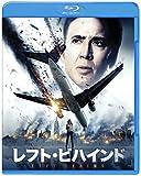 レフト・ビハインド ブルーレイ&DVD セット(初回限定生産/2枚組) [Blu-ray]
