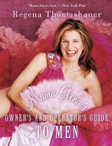 Download Mama Gena's Owner's and Operator's Guide to Men 0743249127