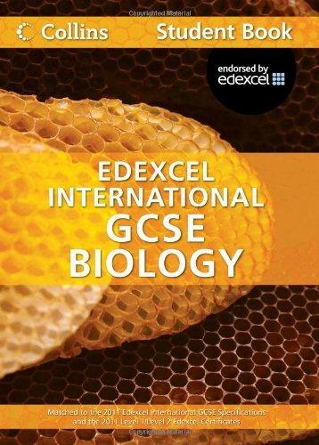 Collins Edexcel International GCSE – Edexcel International GCSE Biology Student Book