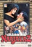 Naajayaz [DVD] [Import]