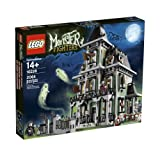 Lego (レゴ) Monster Fighter Haunted House 10228 ブロック おもちゃ (並行輸入)
