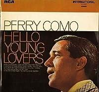 Hello Young Lovers - Perry Como LP