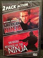 American Ninja/Revenge of the Ninja