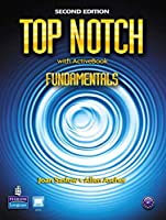 Top Notch (2E) Fundamentals Student Book with Active Book CD-ROM