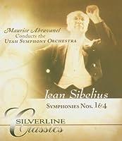 Symphonies Nos 1 & 4 (Dol)
