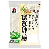 紀文 糖質0g麺セット(18個入り) 【特別企画商品】 -