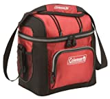 Best COLEMANバッグクーラー - Coleman 9-Can Soft Cooler With Hard Liner 並行輸入 Review