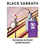 TECHNICAL ECSTASY [SUPER DELUXE 4CD BOX SET]
