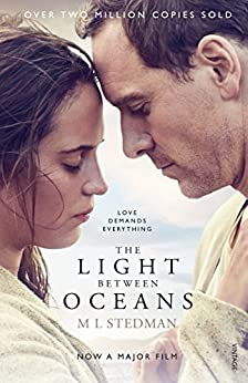 The Light Between Oceans by [Stedman, M.L.]