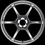 ヨコハマホイール(YOKOHAMA WHEEL) アドバン ADVAN Racing RGIII  アルミホイール 18×10.0 + 35 【 114.3 - 5 】 レーシングハイパーブラック V1110