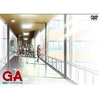 GA 芸術科アートデザインクラス
