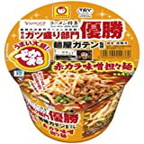 マルちゃん でかまる赤カラ味噌担々麺 170g×12個