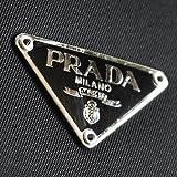 ナイロン財布 ブラック M170[並行輸入品] プラダ画像⑤