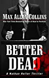 Better Dead (Thorndike Press Large Print Mystery Series)