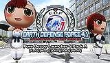 EDF4.1(地球防衛軍4.1)DLCPureDecoyLauncher5PackA【Karia】【Moegi】【Chiri】【Ouka】【Rinrin】[オンラインコード]