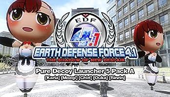 地球防衛軍4.1 スピンオフ 縦シュー ウィングダイバーザシューターに関連した画像-05