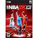 【HGオリジナル特典付き】PC NBA 2K13 Asia version アジア版