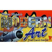 モダンアート (Modern Art) ボードゲーム