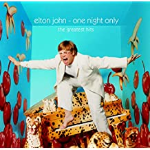 ONE NIGHT ONLY: THE GREATEST HITS (2LP)