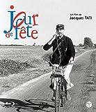 ジャック・タチ「のんき大将 脱線の巻《完全版》」【Blu-ray】[Blu-ray/ブルーレイ]