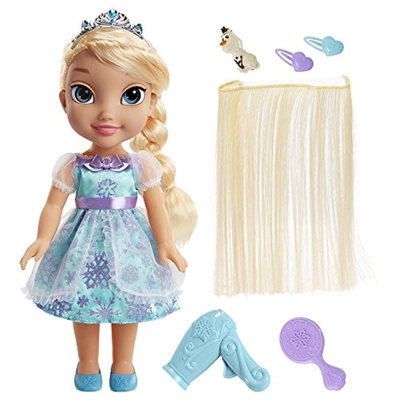 Frozen Style Me Elsa Doll [並行輸入品]