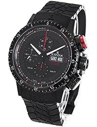 エドックス EDOX 腕時計 クロノラリー1 メンズ 01118-37NR-NRO[並行輸入品]