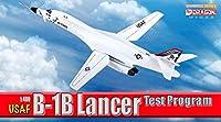 USAF B-1B Lancer Test Program (1:400) 並行輸入品
