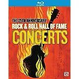 25th Anniv Rock & Roll Hall Fame Concert
