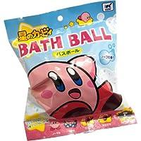 星のカービィ[入浴剤]バスボール ケーディーシステム 子供とお風呂 キャラクター グッズ 通販
